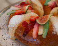 Dónde comprar la rosca de reyes en el DF! #rosca #pastelería