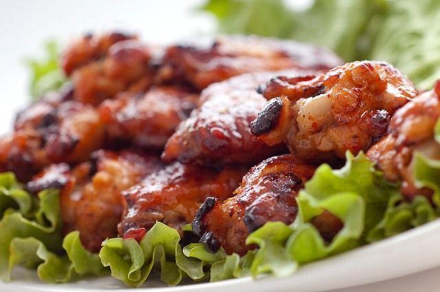 Ali di pollo alla messicana - La ricetta di Buonissimo