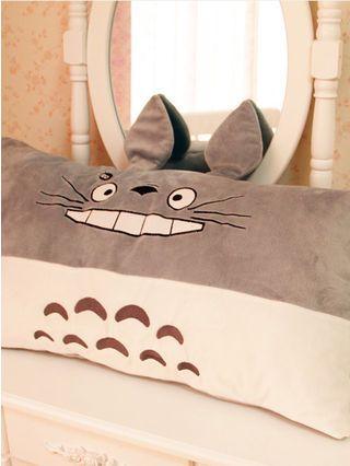 Totoro Body Pillow