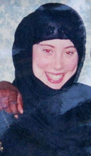 Kenya mall attack: anti-terror police believe British 'White Widow' Samantha Lewthwaite may be behind massacre | Mail Online