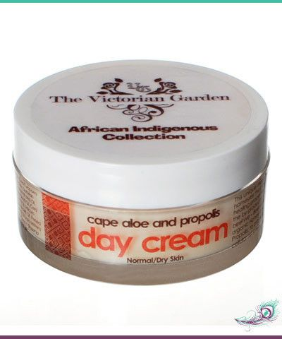 African Indigenous Cape Aloe & Propolis Day Cream – R99.00 from Absolute Simplicity