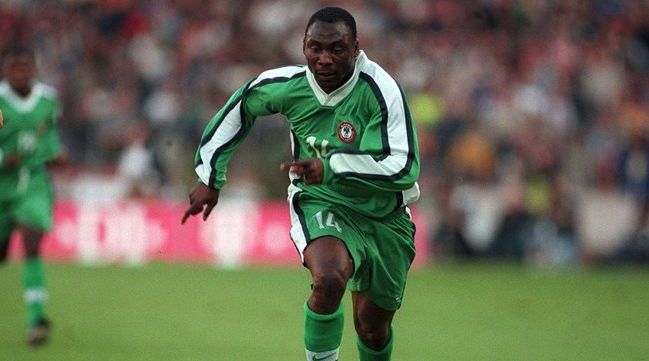 Amokachi: I want to open the door for African coaches in Europe #FUT coins: http://www.fifa1314.com/?-ref-68060 discount code: buyfifa
