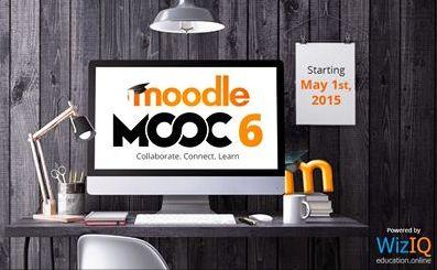 Moodle MOOC 6