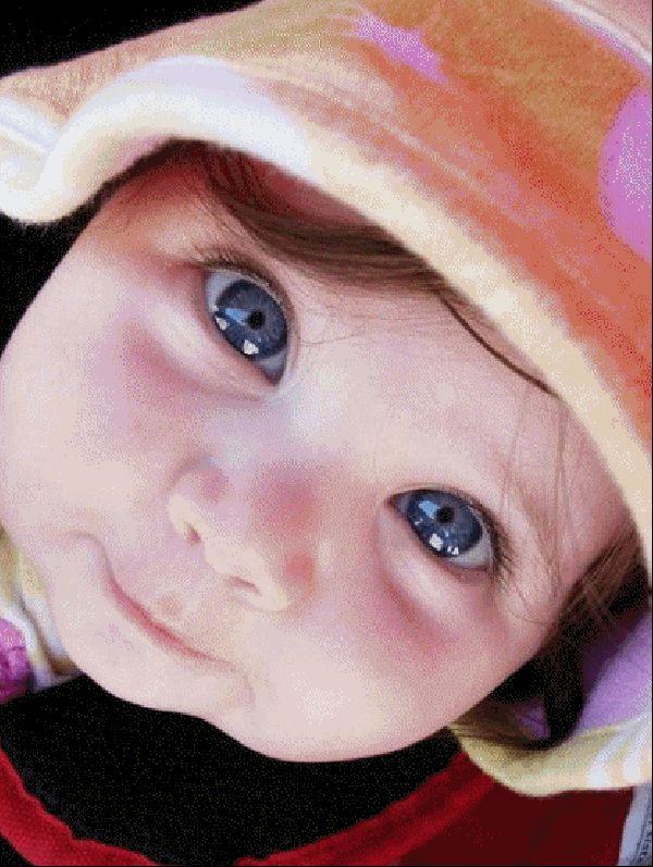 gif animes bebe et conseils maman