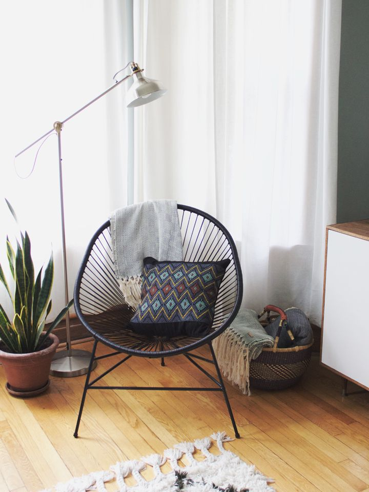 The 25 best ideas about acapulco chair on pinterest