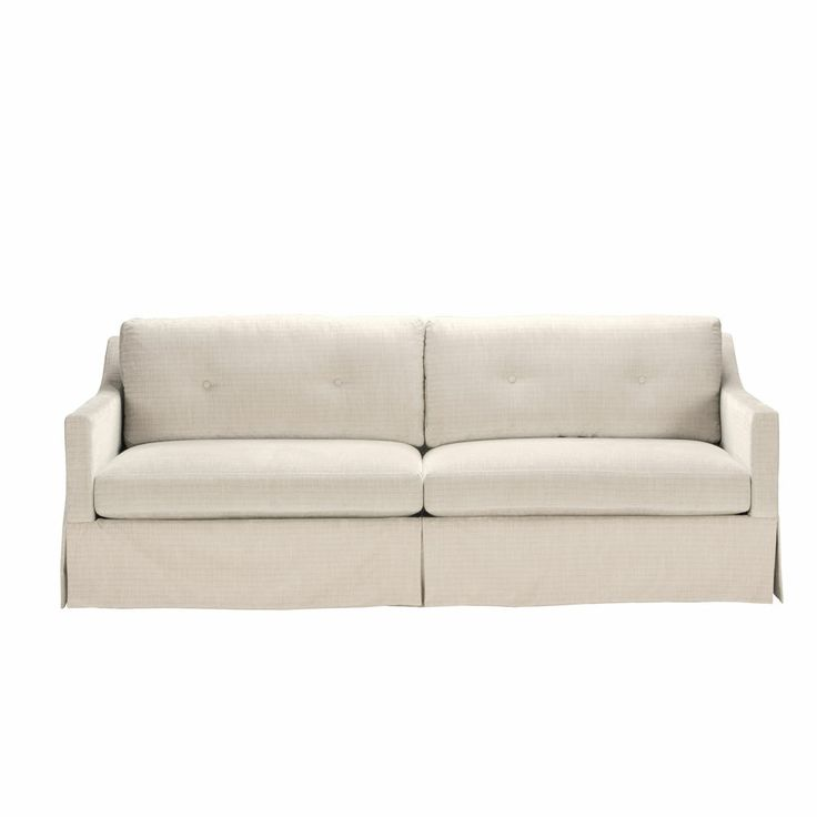 Monterey Skirted Sofas And Loveseat Ethan Allen Us