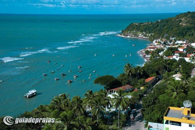 Praia da Pipa | Foto de u