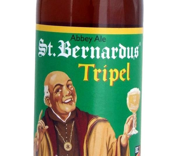 St. Bernardus Tripel 330ml Beer in New Zealand - http://www.importedbeer.co.nz/international-beer-nz/st-bernardus-tripel-330ml-beer-in-new-zealand/ #NewZealand #imported #beer