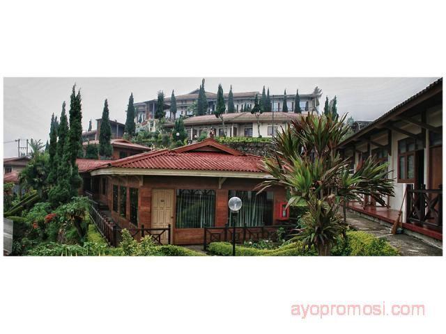Bromo Cottages Hotel Ayopromosicm Gratis