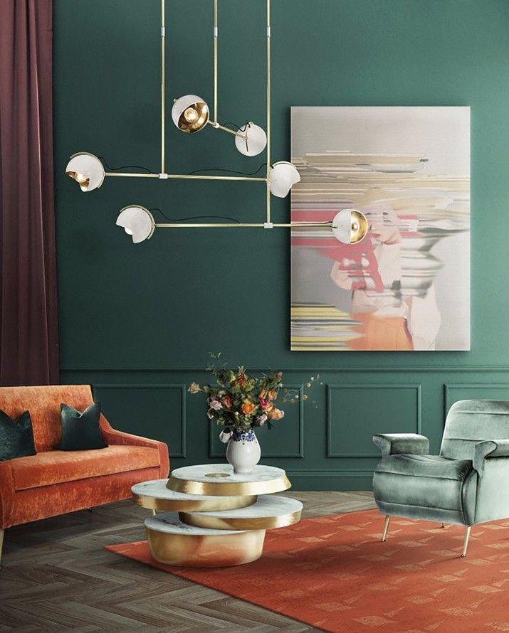 Lustres-de-Salon-Essentiels-pour-Votre-Maison-Moderne-de-Style-Milieu-du-Siècle-1 Lustres-de-Salon-Essentiels-pour-Votre-Maison-Moderne-de-Style-Milieu-du-Siècle-1