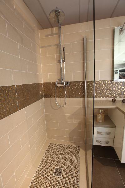 Douche l 39 italienne lille douai lens le touquet salle de bain pinterest see best - Carre blanc lille ...