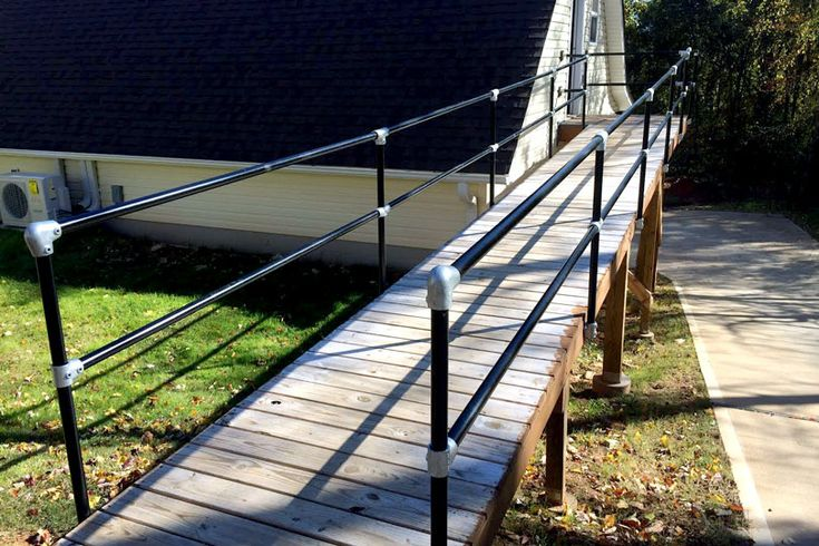 245 best Pipe Railing images on Pinterest