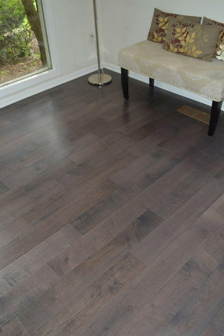 Engineered Hardwood   Penta Maple Collection