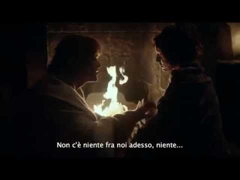 "Jamie & Claire Deleted Scene 1x07 ""No Lies"" [SUB-ITA] - YouTube"