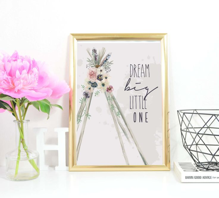 Dream Big Little One Printable Instant Download Dream Big Little One Personalised Baby Print.Personalised Nursery Artwork. Quote Print. by InkBoutiqueDesign on Etsy