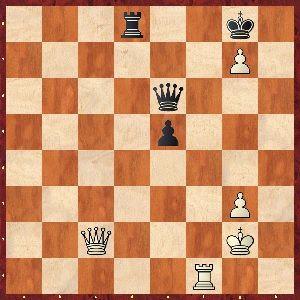 Reto 57: El valor relativo de las piezas, por Luis Pérez Agustí en El arte del ajedrez | FronteraD