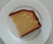 Never fail Vanilla Cake | Official Thermomix Recipe Community.  I just made this cake and it was beautiful.  Recipe made one larger cake + 12 cupcakes.
