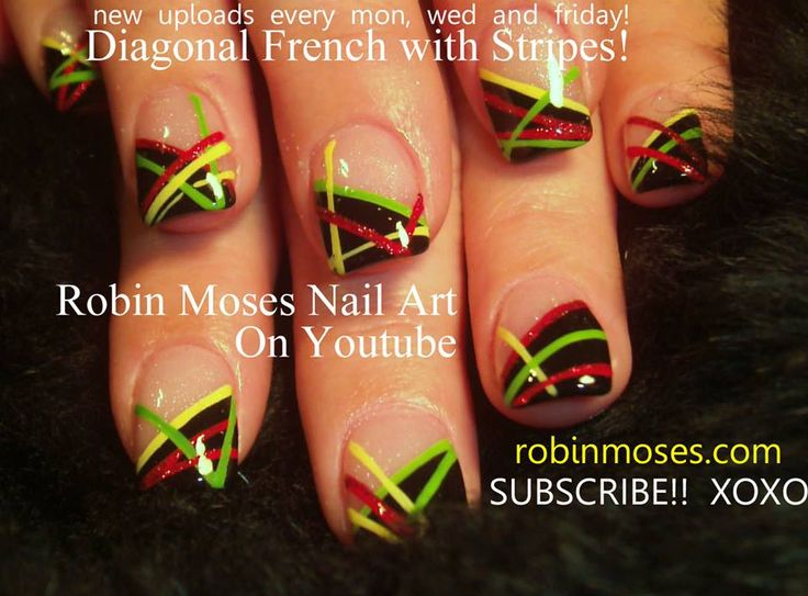 14 best Jamaican Nails images on Pinterest | Jamaica nails, Cute ...