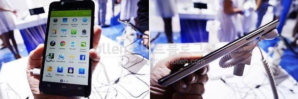 olleh 스마트 블로그 :: [MWC 2013 #7] MWC 2013에서 벌어진 스마트폰 War 3대 관전 포인트!