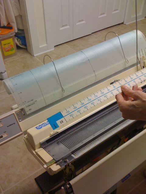 Source for knitleader sheets