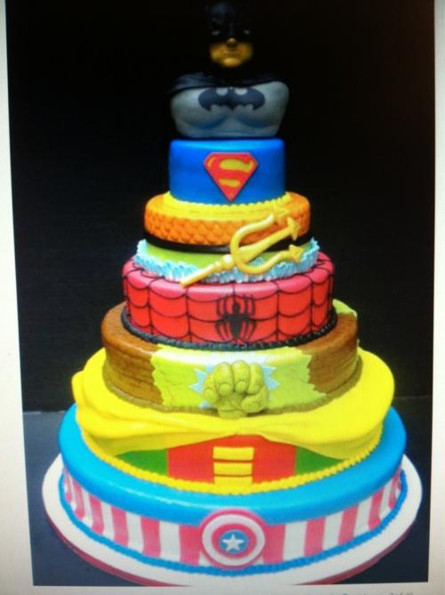 310 best Superhero Birthday Party Theme images on Pinterest
