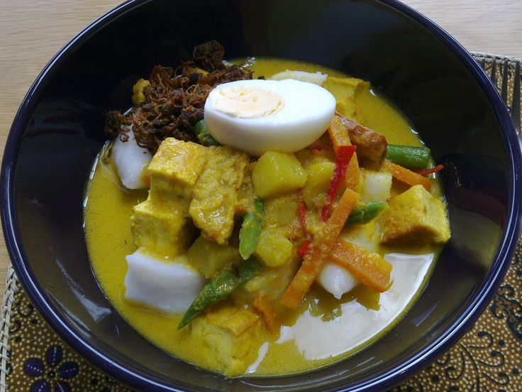 Sayur Lodeh - indONEsia