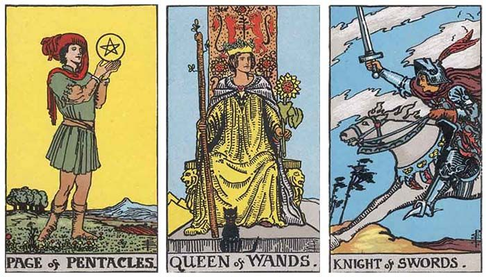 How and Why Tarot Works (and why you should try it!) - TarotLuv | Tarot,  Tarot decks, Tarot learning