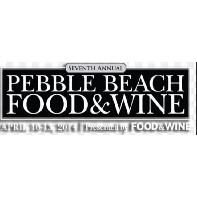 The Seventh Annual Pebble Beach Food & Wine begins tomorrow. Will you attend? Share your restaurant reviews with your friends on Chekplate! Real People Real Reviews!