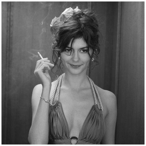 Audrey Tautou, Hors de prix 2006 - Director: Pierre Salvadori Photographic Collection 9 […more Images]
