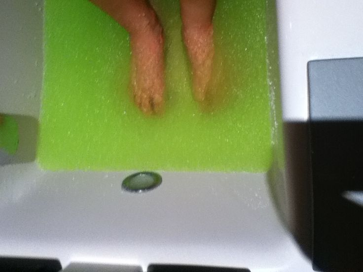 Jelly Pedicure