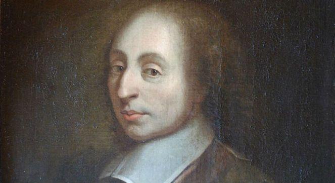 Blaise Pascal - genialny oszczerca