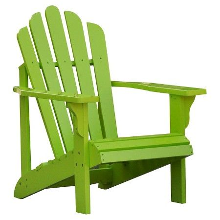 adirondack chair green target