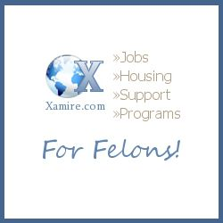 Prison  Inmate Felon Incarceration Jobs StrongPrisonWives.com Jobs, Housing, Programs, and Help for felons