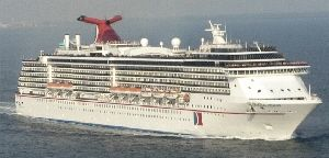 The Carnival Pride ship facts and information.
