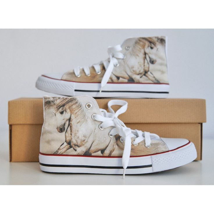 DESIGN YOUR OWN PRINT ON SNEAKERS at www.wannashoe.com