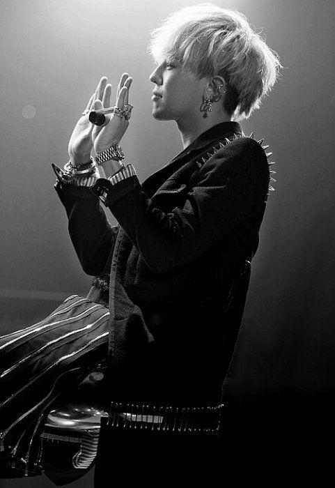 Kwon JiYoung  - G-Dragon, '' #King #OneOfAKind