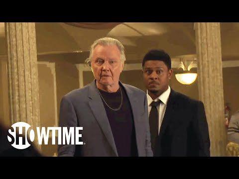 Showtime: Ray Donovan | Behind the Scenes with Jon Voight as Mickey Donovan | Season 3