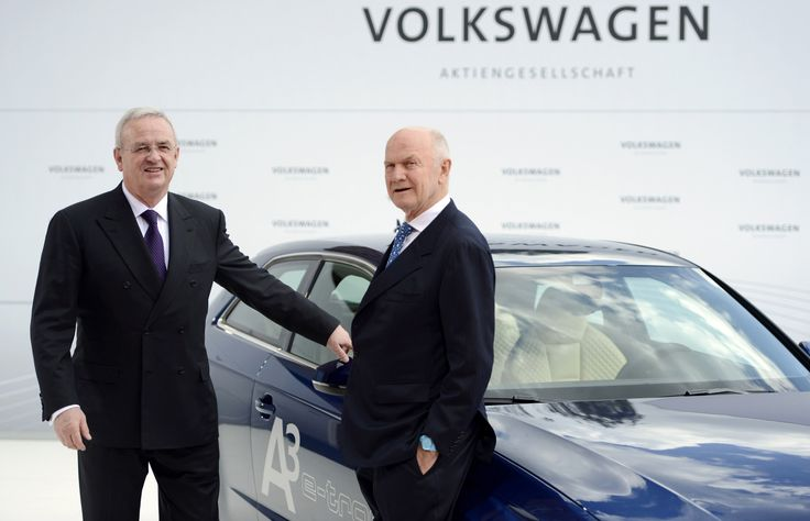 Ferdinand Piech, a lofty figure at Volkswagen for over 20 years as its chairman on Saturday once losing a encounter he had aggravated with Chief Executive Martin Winterkorn, ending associate era at the long-lasting German auto maker.