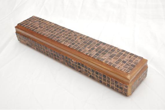 Mozaik Şiş Kutusu