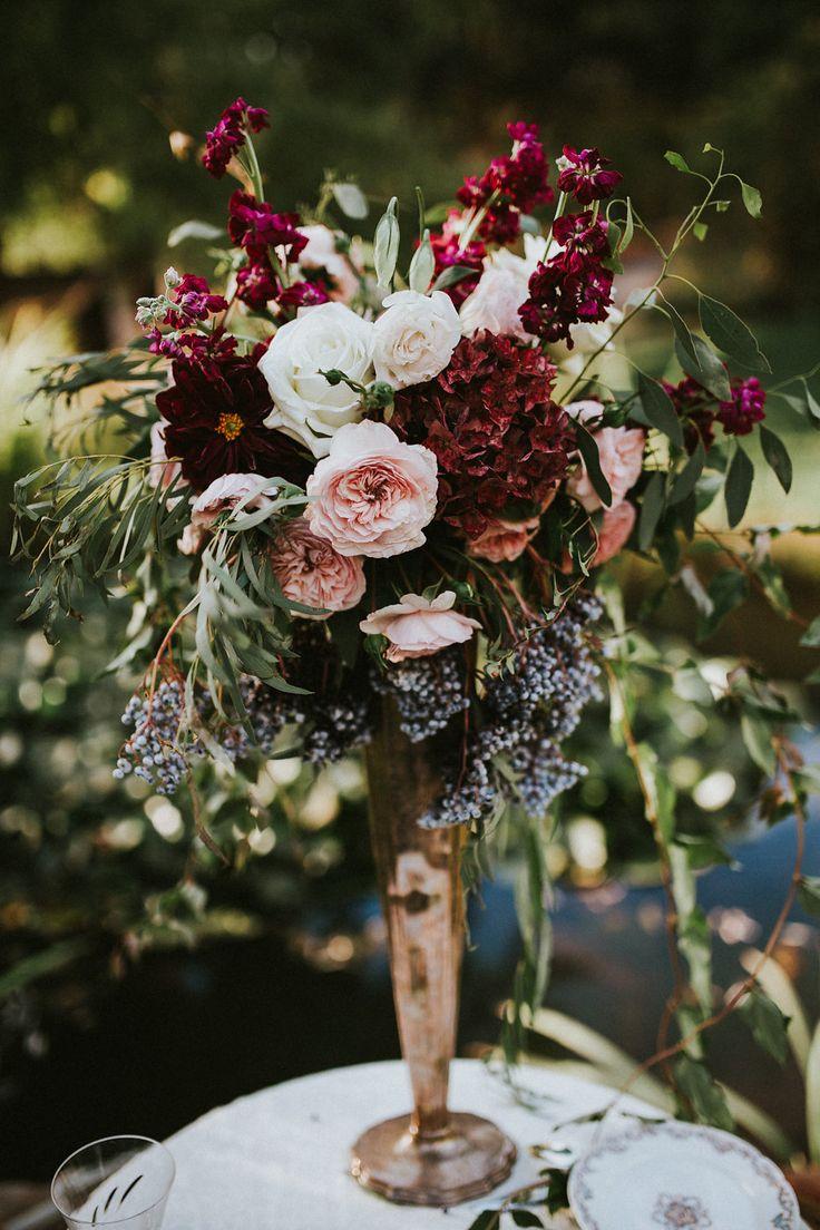 Best 25+ Tall wedding centerpieces ideas on Pinterest