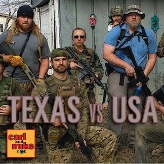 Carl and Mike talk about the recent fears that the US is about to invade and impose martial law in Texas. And they come up with their own conspiracy story. Plus disgust at the political pandering around Jade Helm. #texas #jadehelm #conspiracies