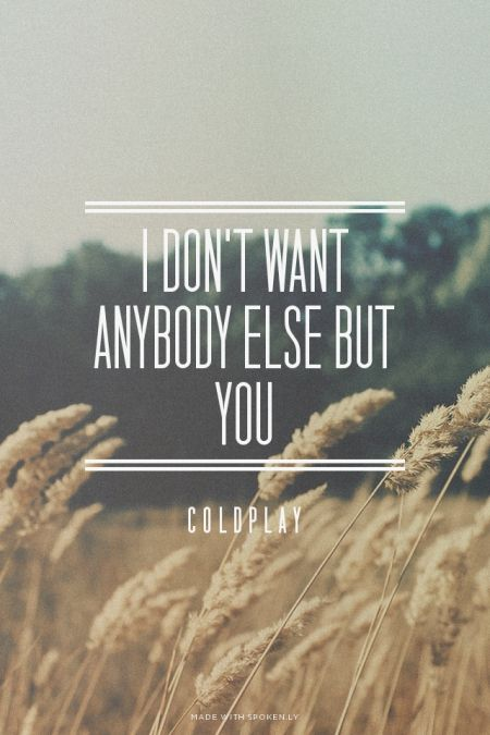 Coldplay- Magic, Lyrics