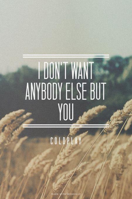 Coldplay- Magic, Lyrics