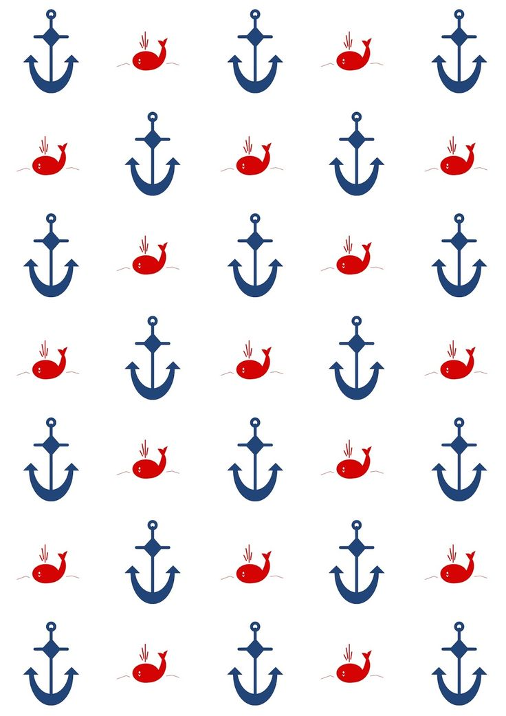 Free digital nautical scrapbooking papers - ausdruckbares Geschenkpapier - freebie | MeinLilaPark – DIY printables and downloads
