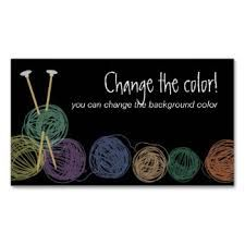 Image result for cards knitting