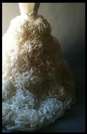 Karen Hendrix Couture 2012 collection