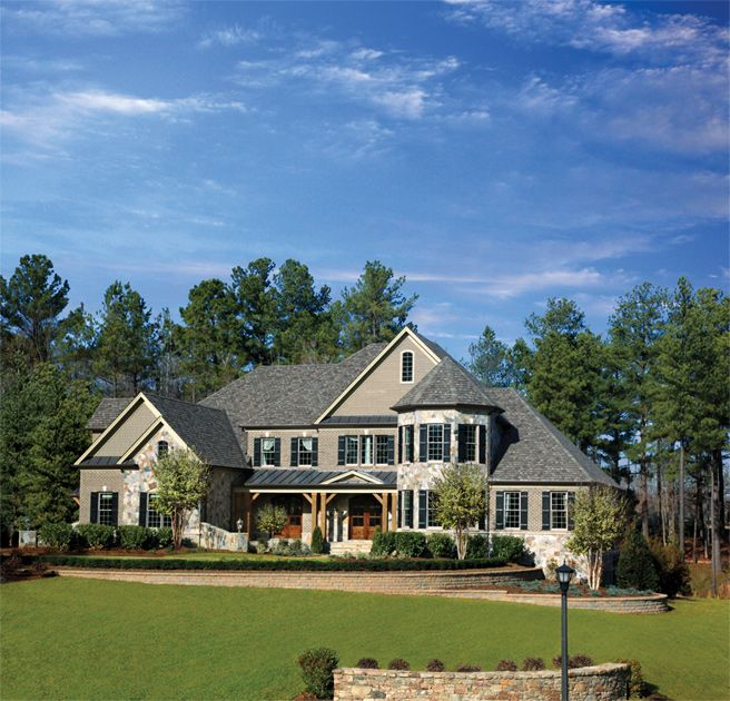 Toll brothers america 39 s luxury home builder toll for Usa home builders