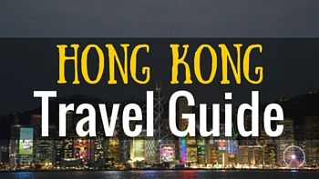 HK Travel Guide - FB