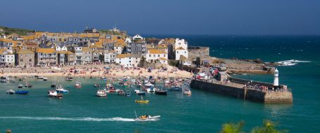 Cornwall hotels - Compare hotels in Cornwall and book with Expedia
