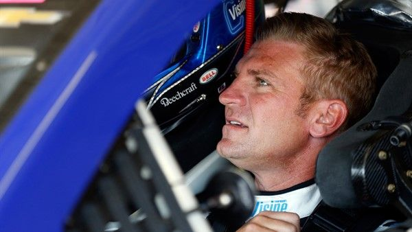 Clint Bowyer Joining JR Motorsports for NXS Race at Chicagoland